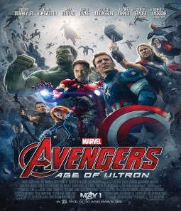 فيلم Avengers: Age of Ultron 2015 مترجم