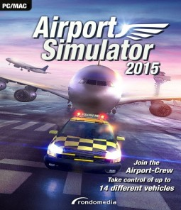 لعبة Airport Simulator 2015