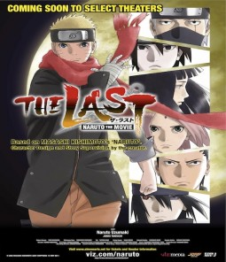 فيلم The Last: Naruto the Movie 2014 مترجم