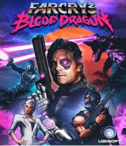 لعبة Far Cry 3: Blood Dragon