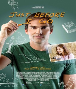 فيلم Just Before I Go 2014 مترجم