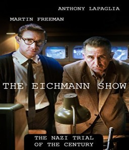فيلم The Eichmann Show 2015 مترجم