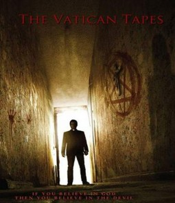 فيلم The Vatican Tapes 2015 مترجم