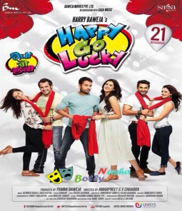 فيلم Happy Go Lucky 2014 مترجم