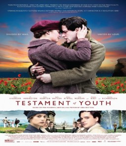 فيلم Testament of Youth 2014 مترجم