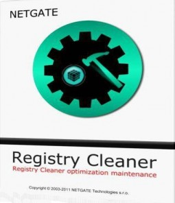 برنامج تنظيف الجهاز NETGATE Registry Cleaner 8.0.605.0 Multilingual
