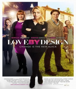 فيلم  Love by Design 2014  مترجم
