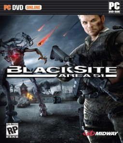 لعبة BlackSite: Area 51