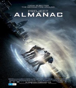 فيلم Project Almanac 2014 مترجم