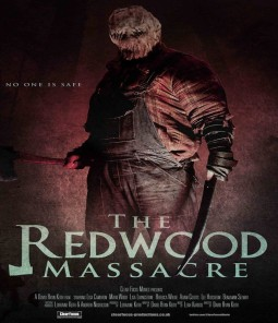 فيلم The Redwood Massacre 2014 مترجم