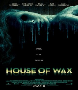 فيلم House of Wax 2005 مترجم