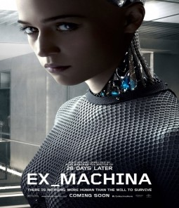 فيلم  Ex Machina 2015 مترجم