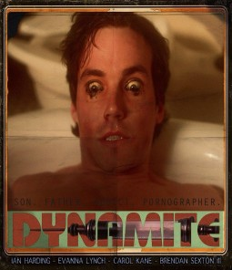 فيلم  Dynamite: A Cautionary Tale 2015 مترجم