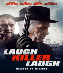 فيلم Laugh Killer Laugh 2015 مترجم