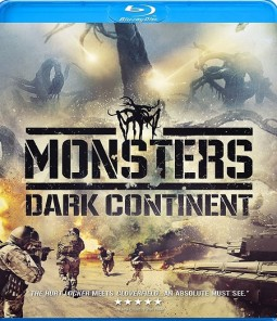 فيلم  Monsters: Dark Continent 2014 مترجم