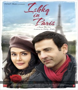 فيلم Ishkq in Paris 2013 مترجم