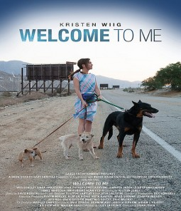 فيلم Welcome to Me 2014 مترجم - BluRay