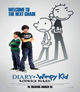 فيلم Diary of a Wimpy Kid: Rodrick Rules 2011 مترجم