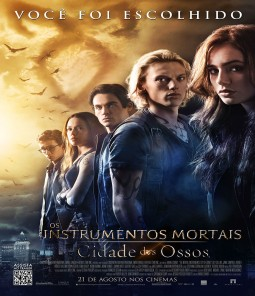 فيلم The Mortal Instruments: City of Bones 2013 مترجم