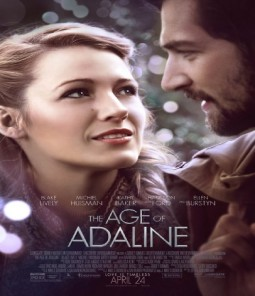 فيلم The Age of Adaline 2015 مترجم