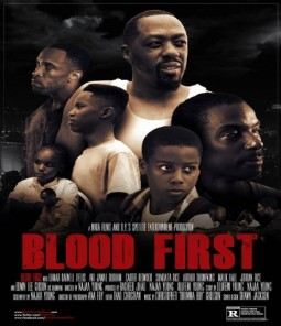فيلم Blood First 2014 مترجم