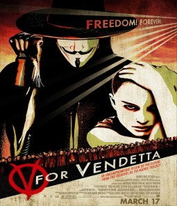 فيلم V for Vendetta 2005 مترجم