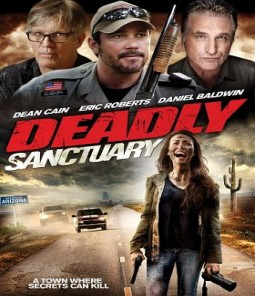 فيلم Deadly Sanctuary 2015 مترجم