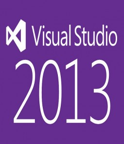 برنامج البرمجة Microsoft Visual Studio Premium 2013 Final