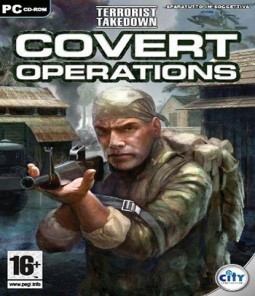 لعبة Terrorist Takedown - Covert Operations