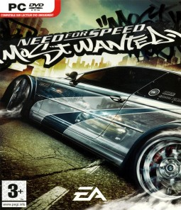 لعبة Need for Speed: Most Wanted