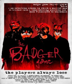 فيلم The Badger Game 2014 مترجم