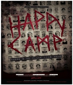 فيلم  Happy Camp 2014 مترجم