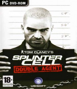 لعبة Splinter Cell Double Agent
