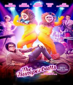 فيلم The Rumperbutts 2015 مترجم