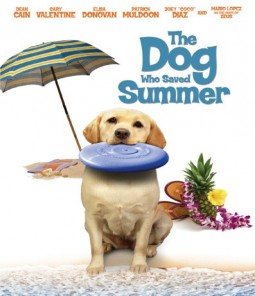 فيلم The Dog Who Saved Summer 2015 مترجم