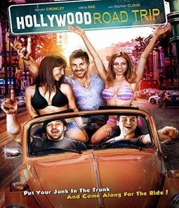 فيلم Hollywood Road Trip 2015 مترجم