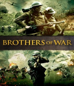 فيلم Brothers of War 2015 مترجم