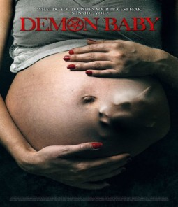 فيلم Demon Baby 2014 مترجم