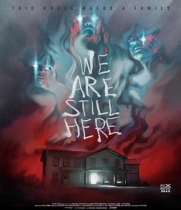 فيلم We Are Still Here 2015 مترجم