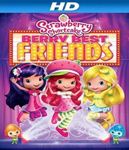 فيلم Strawberry Shortcake: Berry Best Friends 2014 مترجم