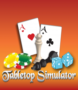 لعبة Tabletop Simulator