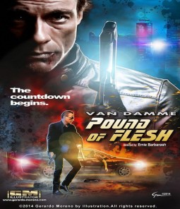 فيلم Pound of Flesh 2015 مترجم - BluRay