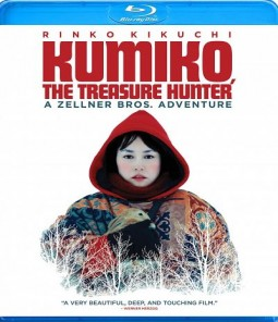 فيلم Kumiko, the Treasure Hunter 2014 مترجم