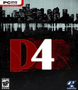 لعبة D4 Dark Dreams Dont Die