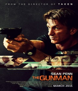 فيلم The Gunman 2015 مترجم