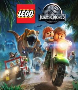 لعبة LEGO Jurassic World-KaOs 2015