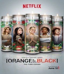 مسلسل Orange Is the New Black مترجم