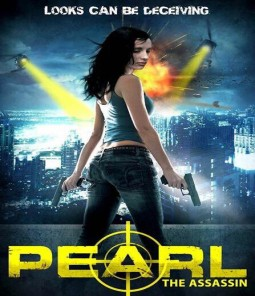 فيلم Pearl: The Assassin 2015 مترجم