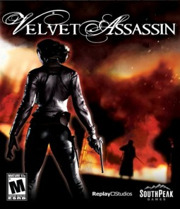 لعبة  Velvet Assassin