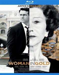 فيلم Woman in Gold 2015 مترجم